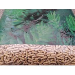 Pellet Forestal