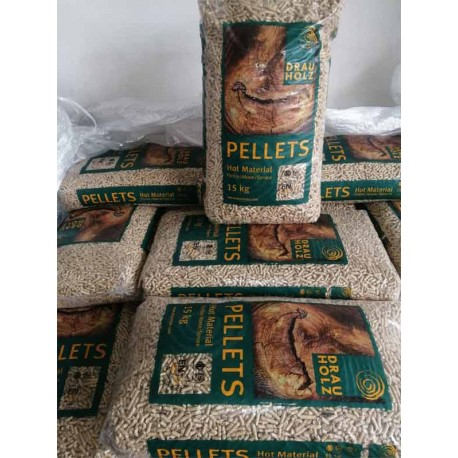 Pellet Mak Holz Energie Premium